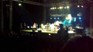 GIUSY FERRERI NOVEMBRE LIVE ATHENS JULY 2009