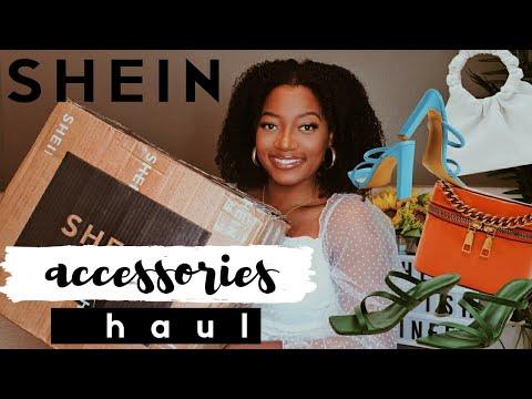 مشترياتي من شي ان | اول مره اجربه صدمني 🙈 Shein try on haul from YouTube · Duration:  14 minutes 36 seconds