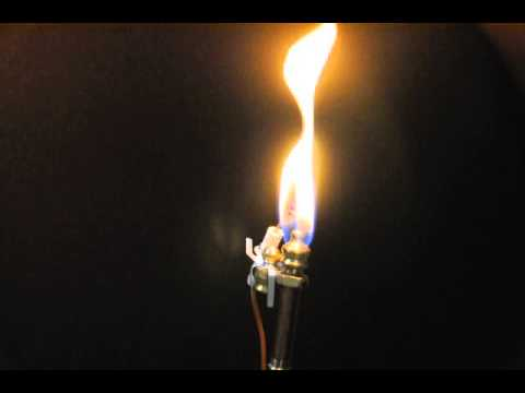 ELECTRONIC GAS IGNITION SYSTEM FOR LANTERNS