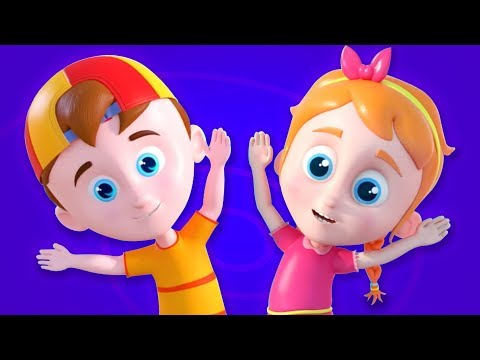 Excercise Song | Learning Videos for Babies | Schoolies Cartoons for Children