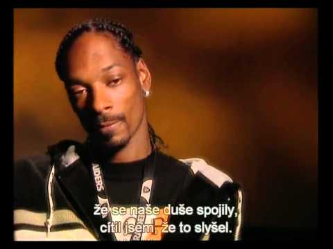 Interview 'bout Tupac death with his friendz. w/ czech subtitles (Wayans, Smith, Eminem, Snoop Dogg)