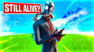 Fortnite Storyline: Chaos Agent's REAL Purpose Revealed!