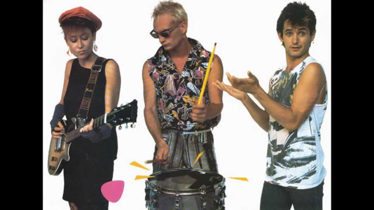 "Sweet And Sour"" soundtrack – ""Sweet"" (Australia ABC) 1984 - YouTube"