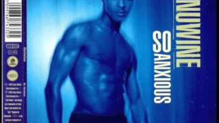 Ginuwine - So Anxious (Album Instrumental)