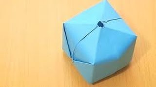 How to make a easy paper balloon 🎈