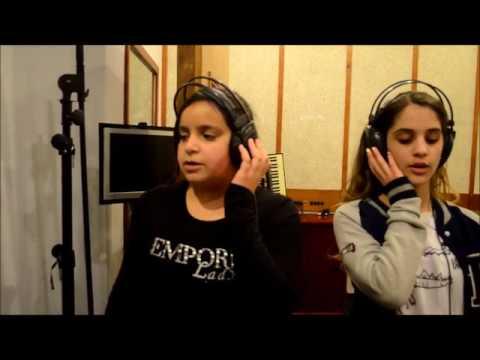 Sedih !! Lagu Atuna Toufuli oleh anak - anak Syria