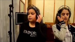 Sedih Lagu Atuna Toufuli oleh anak anak Syria
