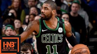 Boston Celtics vs Orlando Magic Full Game Highlights / Jan 21 / 2017-18 NBA Season