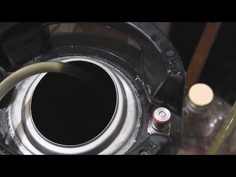 HBW 227 - Keg and Bottling Advice