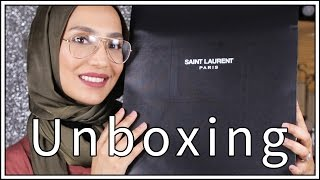 UNBOXING MY NEW SHOES | Amena