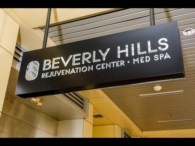 Franchise Opportunity | Beverly Hills Rejuvenation Center