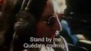 John Lennon stand by me ESPAÑOL