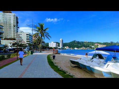Itapema SC Praia Central