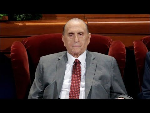 Thomas S. Monson, President Of The Mormon Church, Dies At 90 | Los Angeles Times