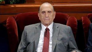 Thomas S. Monson, President Of The Mormon Church, Dies At 90 | Los Angeles Times