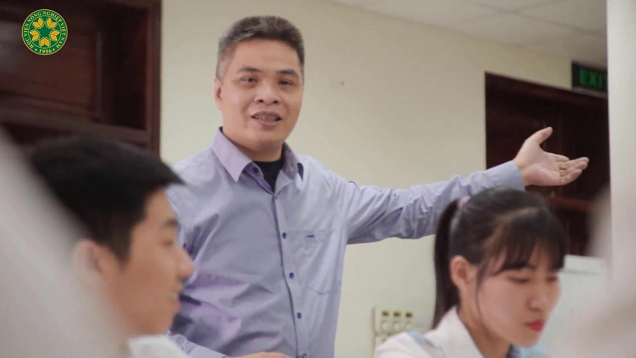 [HVN] Thông tin ngành Kế toán 2019 – Học viện Nông nghiệp Việt Nam