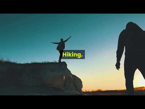 Hiking vs Trekking vs Mountaineering whats the Difference