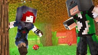 Minecraft ASSASSINS CREED - COLLEEN!? (Minecraft Roleplay)