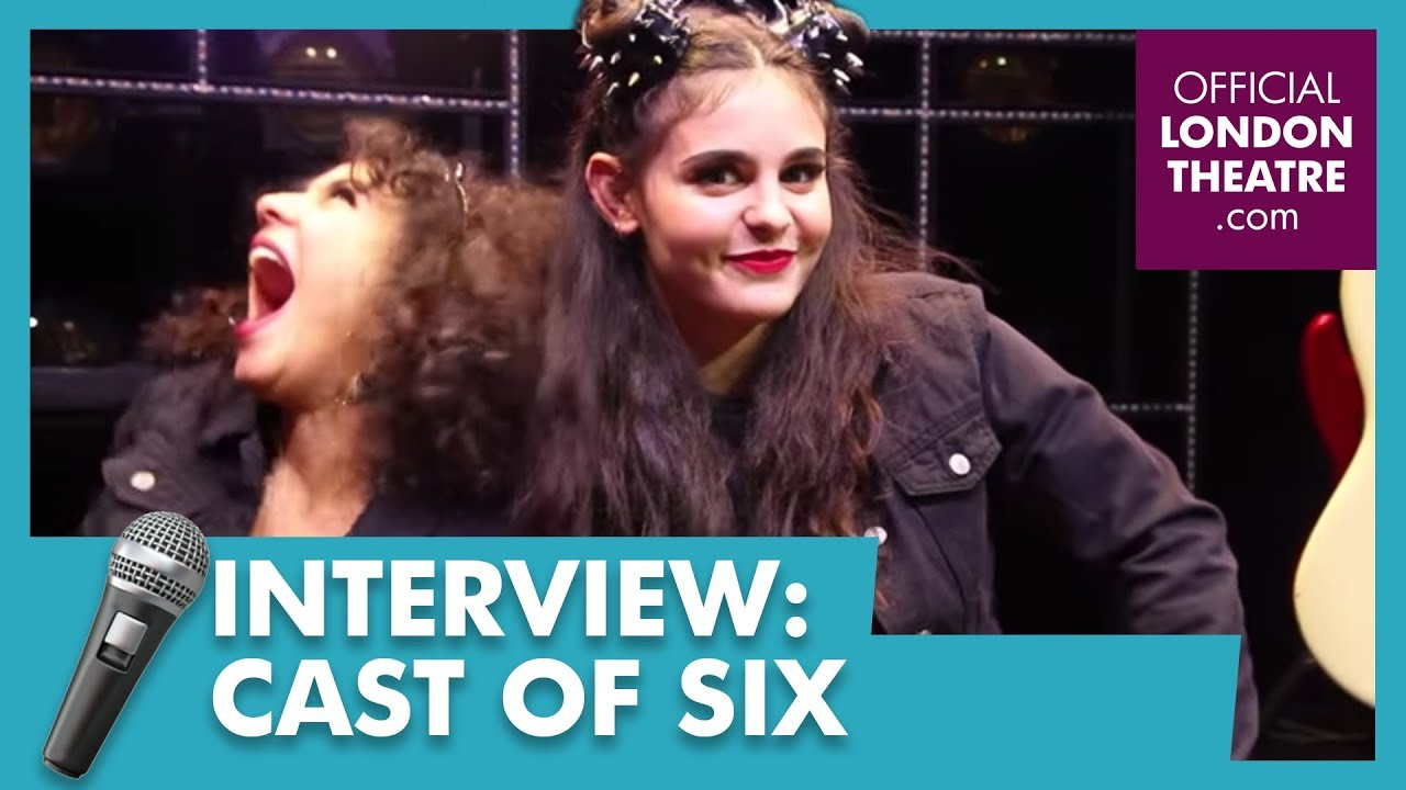 Six questions for the Queens of Six