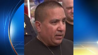 Deputy terminated after having relationship with mistress of Deputy Goforth
