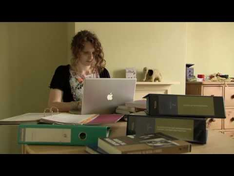 Studying by Distance Learning with the University of Leicester
