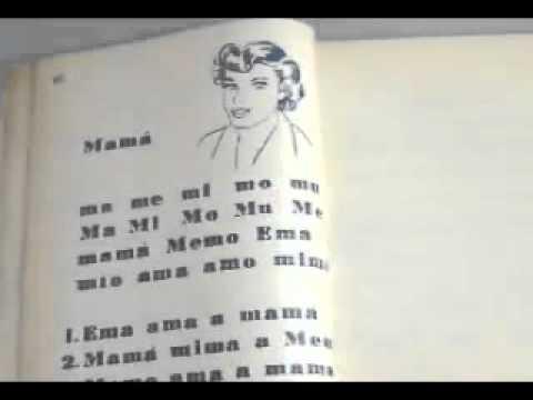 Mi Libro Mágico a través del tiempo - YouTube