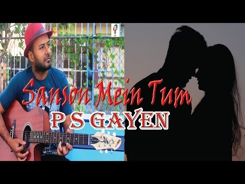 new-love-song-l-sanson-mein-tum-|-new-love-song-2019-l