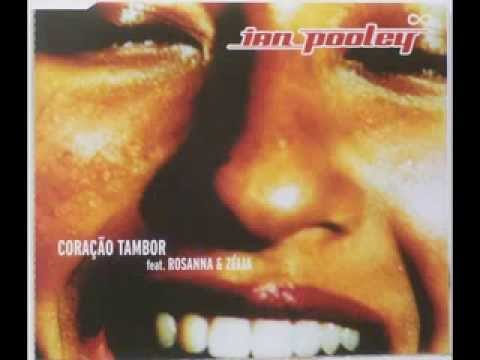 Ian Pooley - Coracao Tambor (Needs Remix)