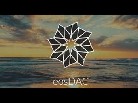 HOW TO CLAIM EOSDAC!! HERE IS THE ANSWER