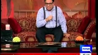 Hasb e Haal - 10 December 2015   Azizi as Pervaiz Rasheed