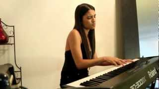 Unfaithful - Rihanna (cover by Julie Zorrilla)