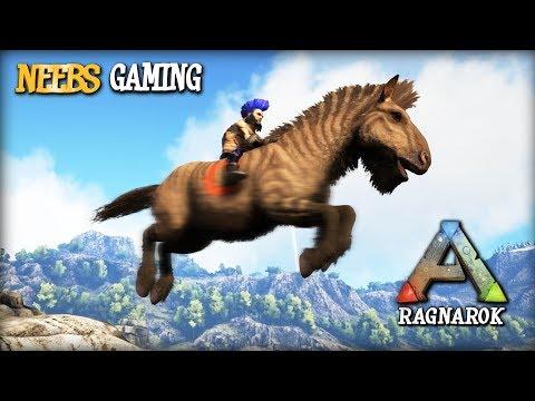 Ark: Survival Evolved - My Little Pony?