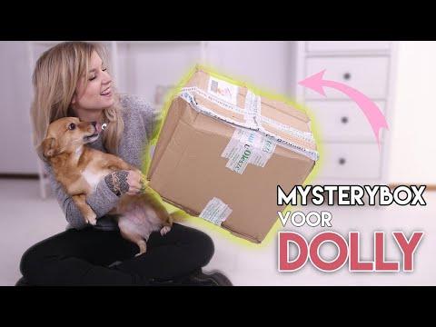 MysteryBox voor DOLLY! | DollyDinsdag