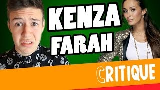 Seb la Frite - Kenza Farah