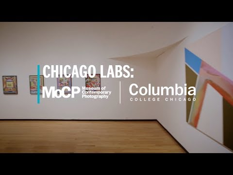 Chicago Labs: Museum Of Contemporary Photography