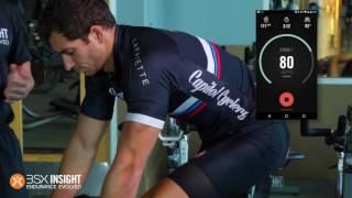matt fitzgerald lt test cycling
