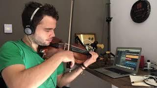 Baixar Ouvi Dizer - Melim (Versão em violino)