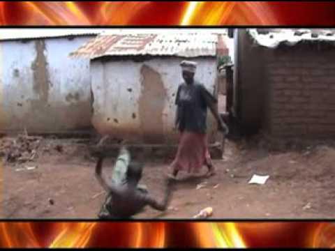 Stella Mwanza - Chimbayabaya
