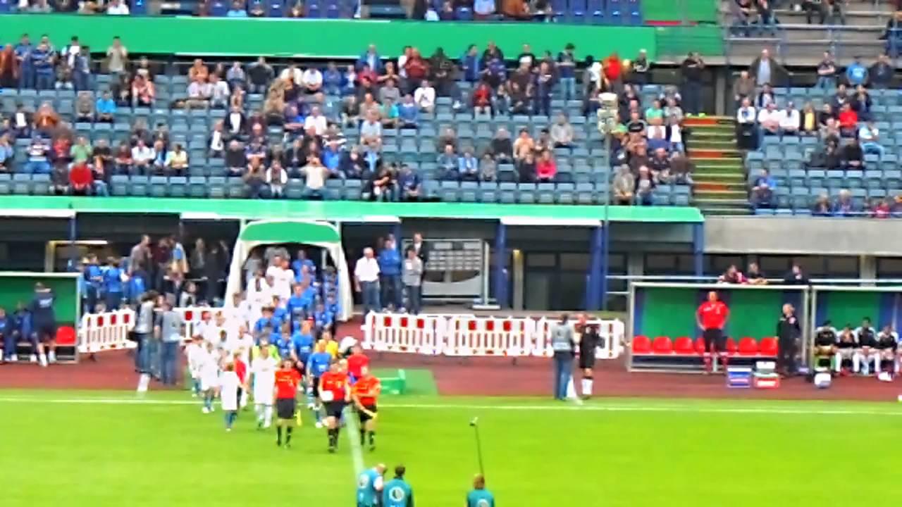 Saarbrücken Pokal