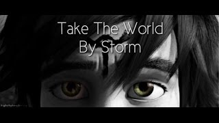 Hiccup Haddock | Take The World By Storm
