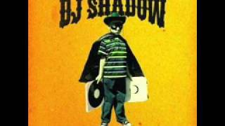 DJ Shadow feat Christina Carter - What have I done