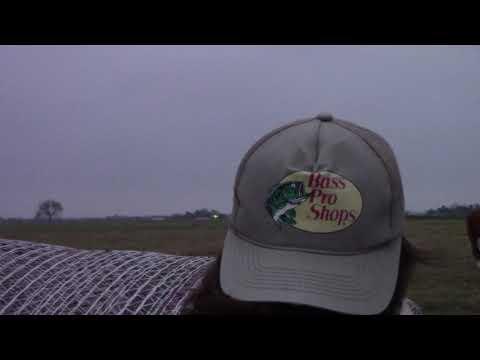 Oklahoma Hunting Season 2016!