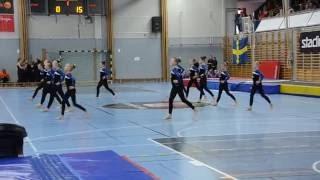 Visbycupen 2016 15 Huddinge fristående