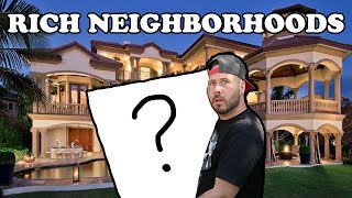Dumpster Diving In Rich Neighborhoods (SALT LAKE CITY UTAH)