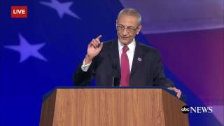 Podesta Says That Hillary Clinton Will Not Concede The Race