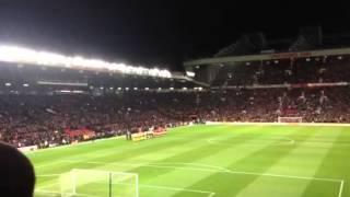 Man United Vs Sunderland Semi Final