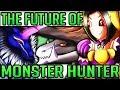 Alatreon/Oroshi Kirin - Autumn Festival/Mods /G-Rank - Future of Monster Hunter World! (Discussion)