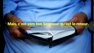 Sourate 96 Al-alaq  L