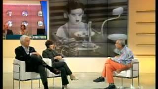 Prof. B. Siciliano intervista Uno Mattina - Rai 1 - 20 Set 2007
