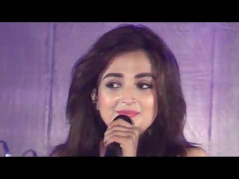Monali Thakur Live at Advaitam 2016 Pronite | NIT Agartala (Part 3)